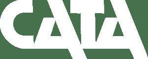 CATA_Logotype_White
