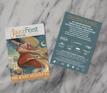 JazzfestPostcard
