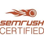 SEMrush_Certified