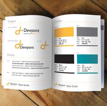 Portfolio_Dewpoint_StyleGuide
